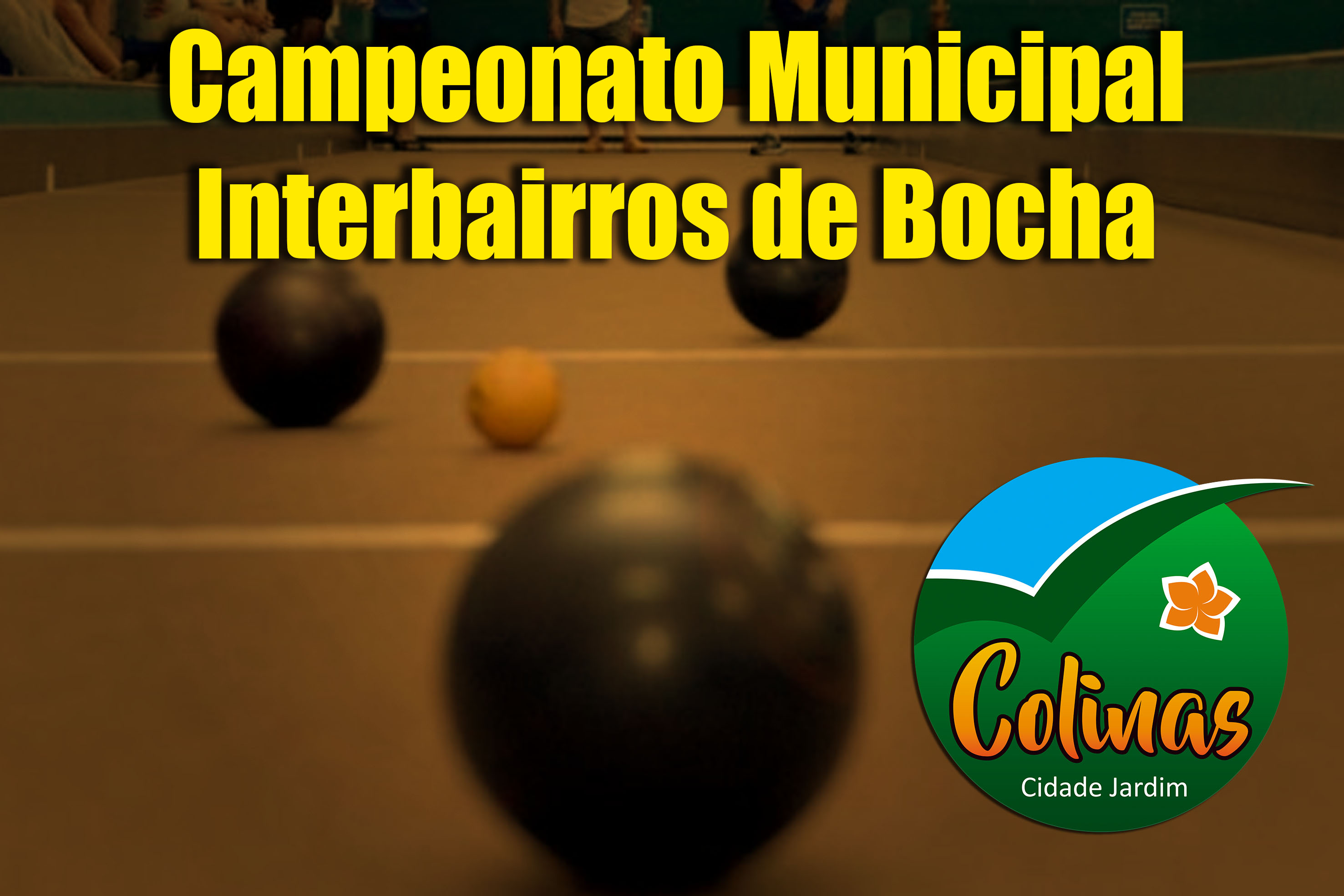 Semifinais da Bocha: Jogos de ida ocorrem sábado