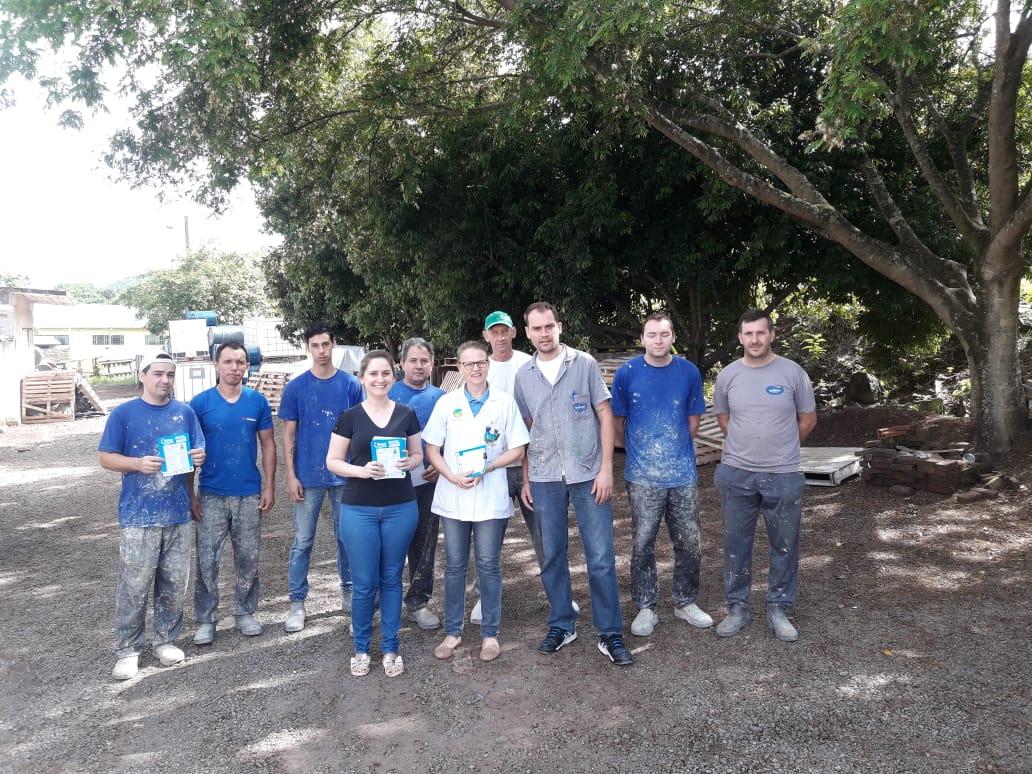 Novembro Azul conscientiza população de Colinas