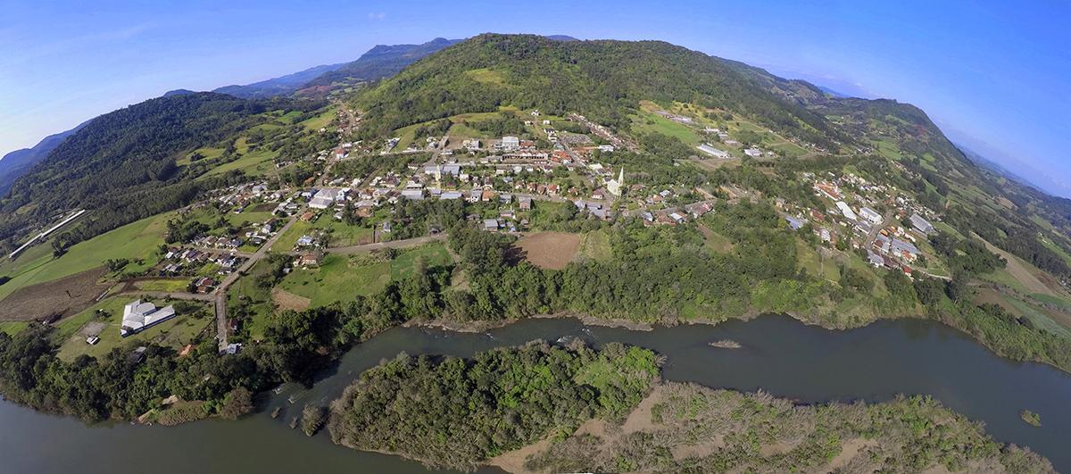 Fonte: www.colinasrs.com.br