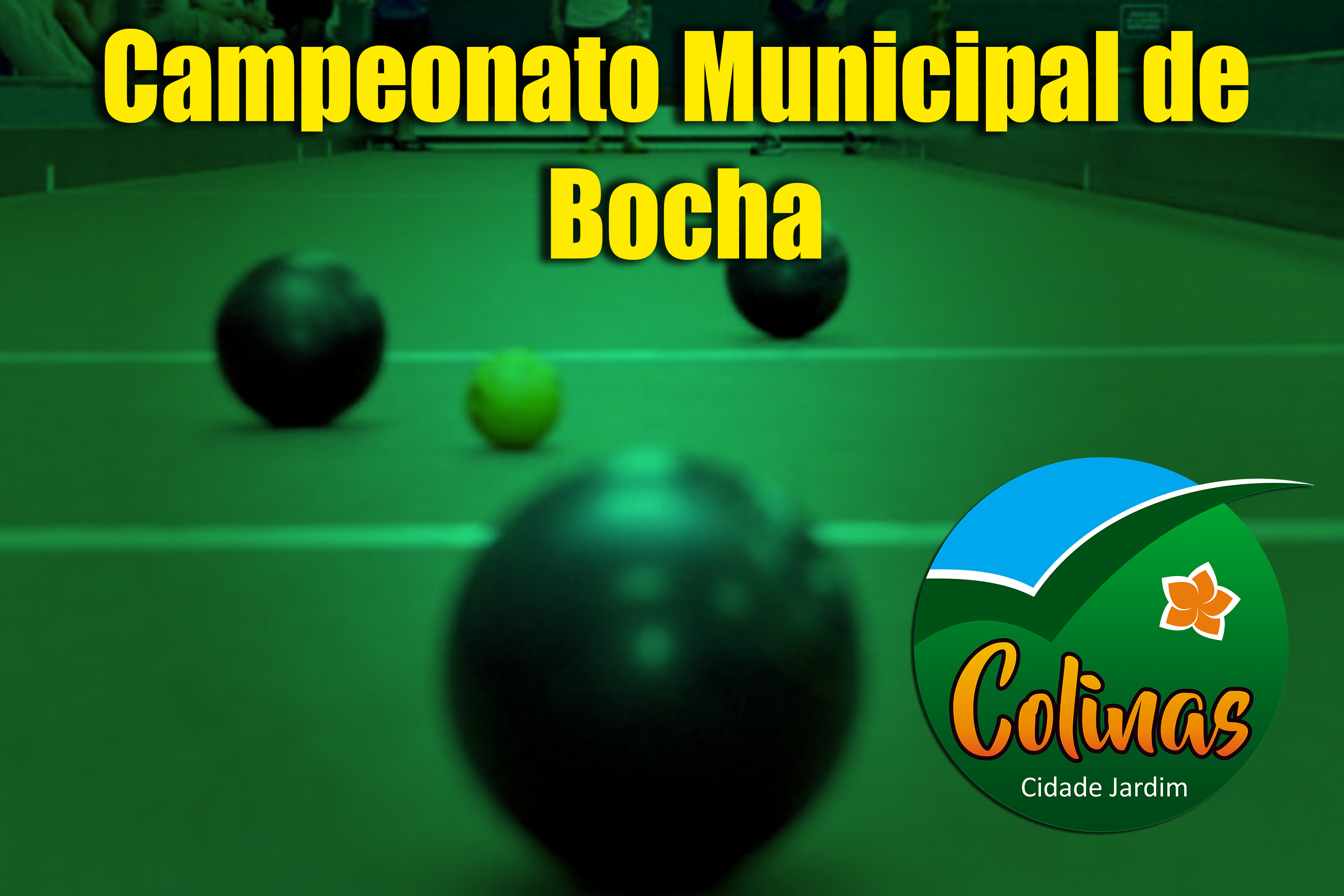 Campeonato Municipal Interbairros de Bocha começa a...